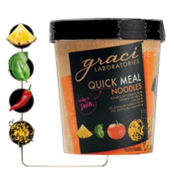 Quick Meal Noodles 75g