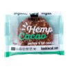 Hemp Cacao Organic Cookies 50g