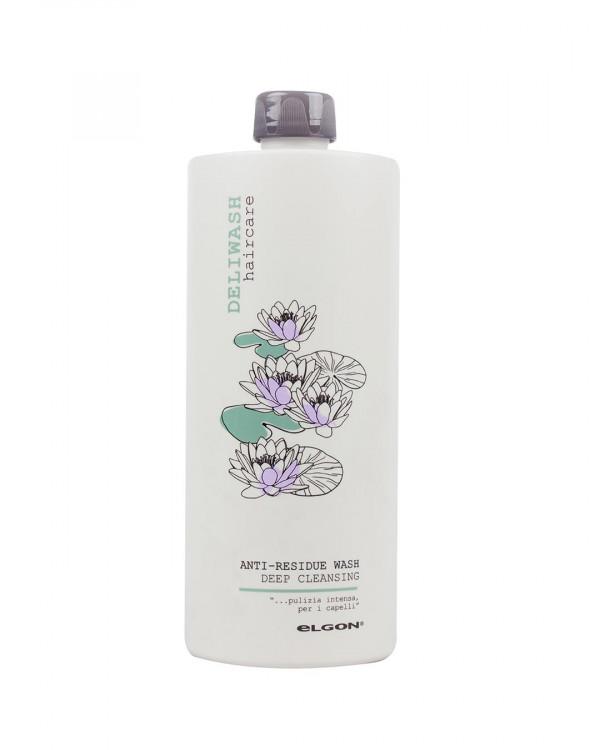 Deep Cleansing Shampoo 750ml