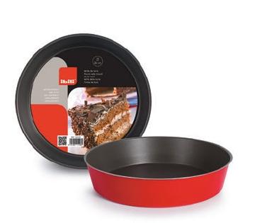 Pie Mould Venus 22cm - IBI0355422