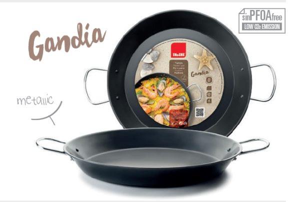 Paella Pan Gandia 36cm - IBI0501036