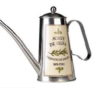 Oil Can Classic Oliva - IBI0705005