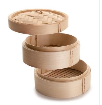 Bamboo Steamer - IBI0727500