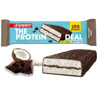 The Protein Deal Coconut Party 55g